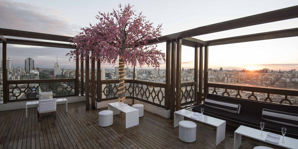 Buenos Aires Marriott Hotel starts welcoming guests [Construction Report]
