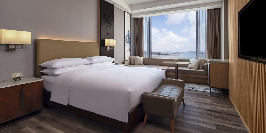 First Marriott hotel opens on popular Indonesian island of Batam [Construction Report]