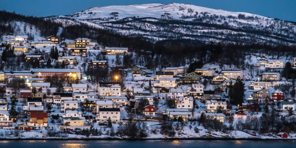 Region overview: Over 16,000 new rooms slated for Scandinavia