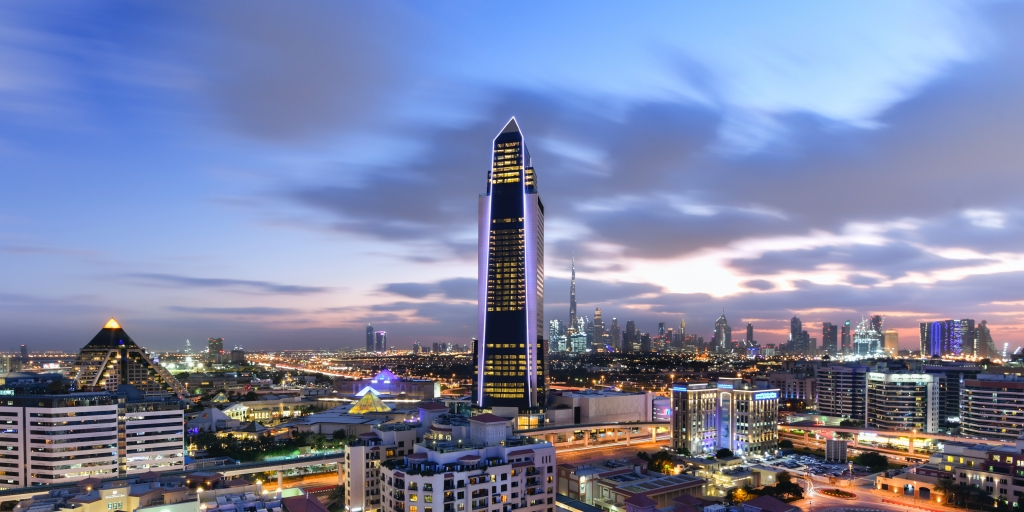 UAE welcomes the towering Sofitel Dubai The Obelisk [Infographic]