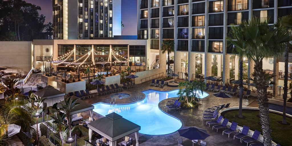 Californian hotel to undergo transformation following acquisition