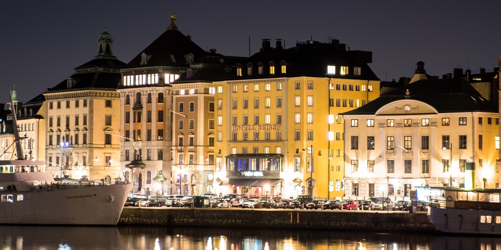 Hyatt to open its first hotel in Sweden