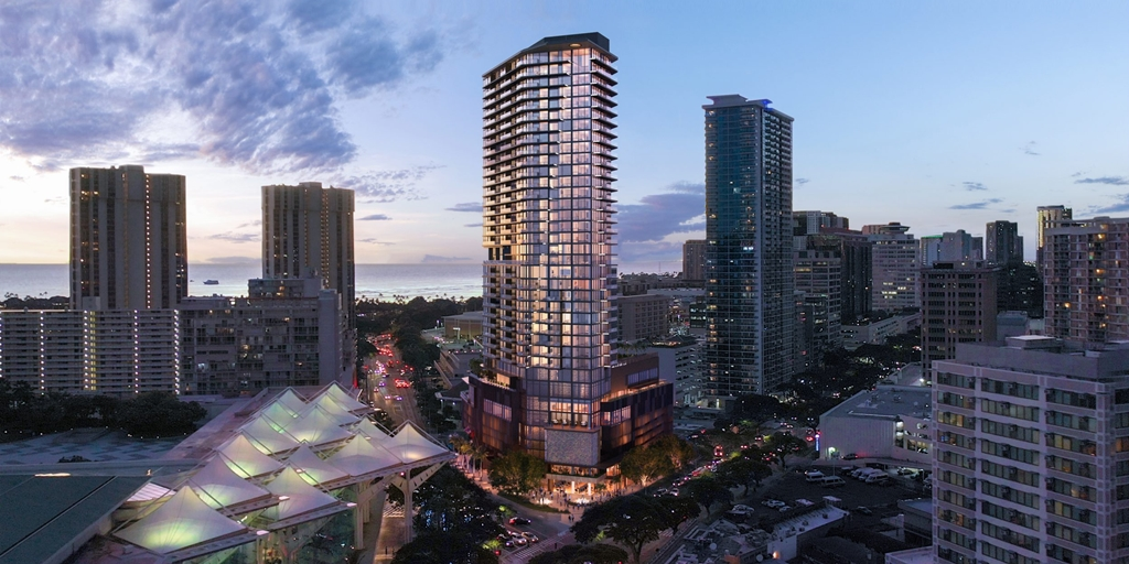 Project in focus: Mandarin Oriental Honolulu