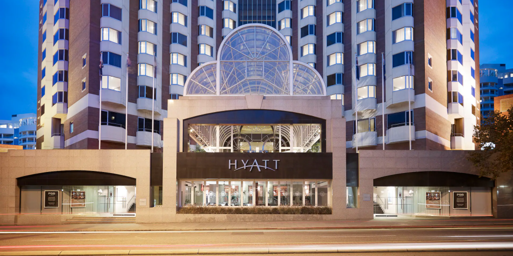 Group overview: Hyatt to add 333 new hotels [Construction Report]