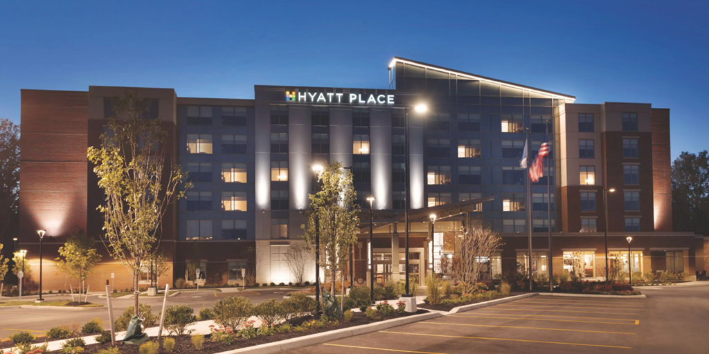 Brand overview: Hyatt Place to grow by nearly 12,000 rooms
