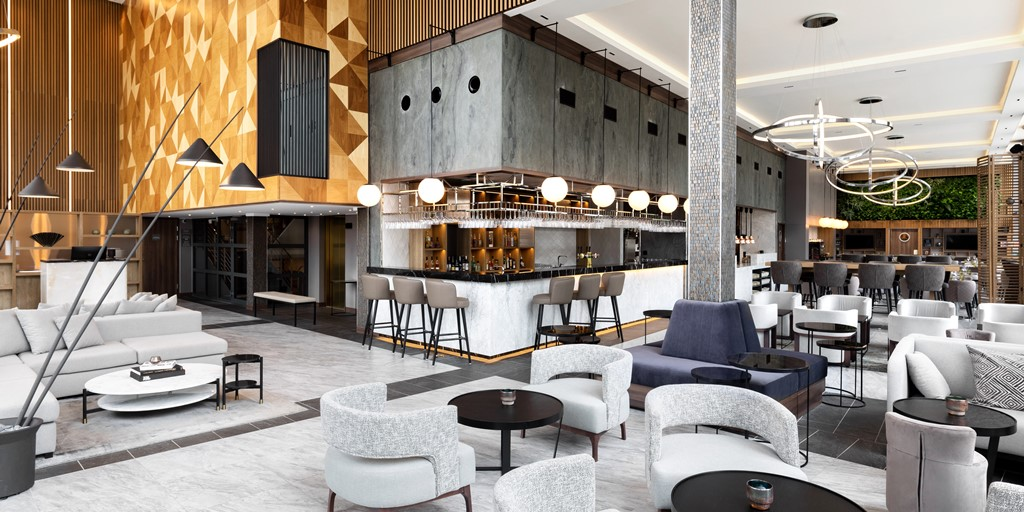 First AC Hotels-branded property opens in Sweden