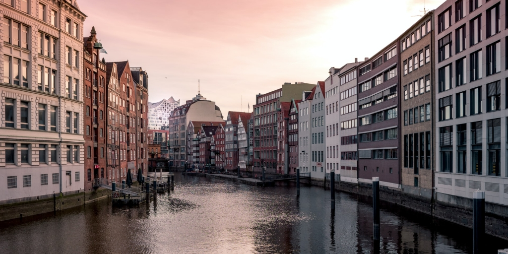 City overview: 23 new hotel projects lined up for Hamburg [Infographic]