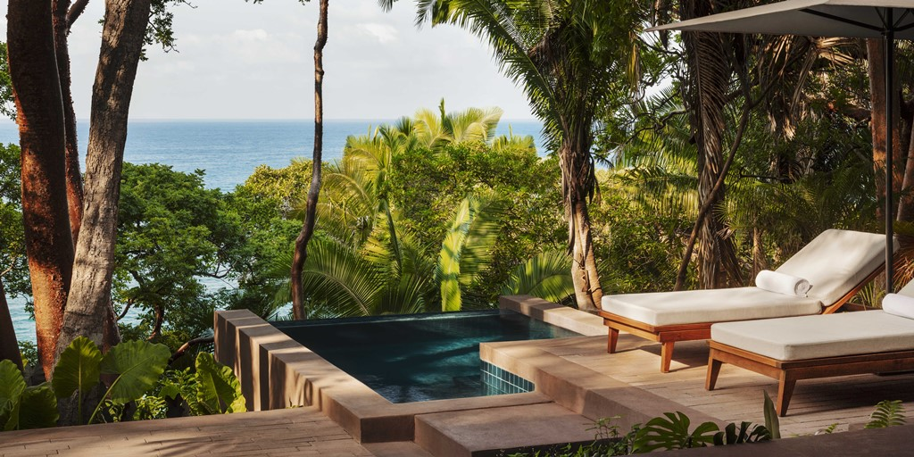 Mexico's Riviera Nayarit welcomes One&Only Mandarina