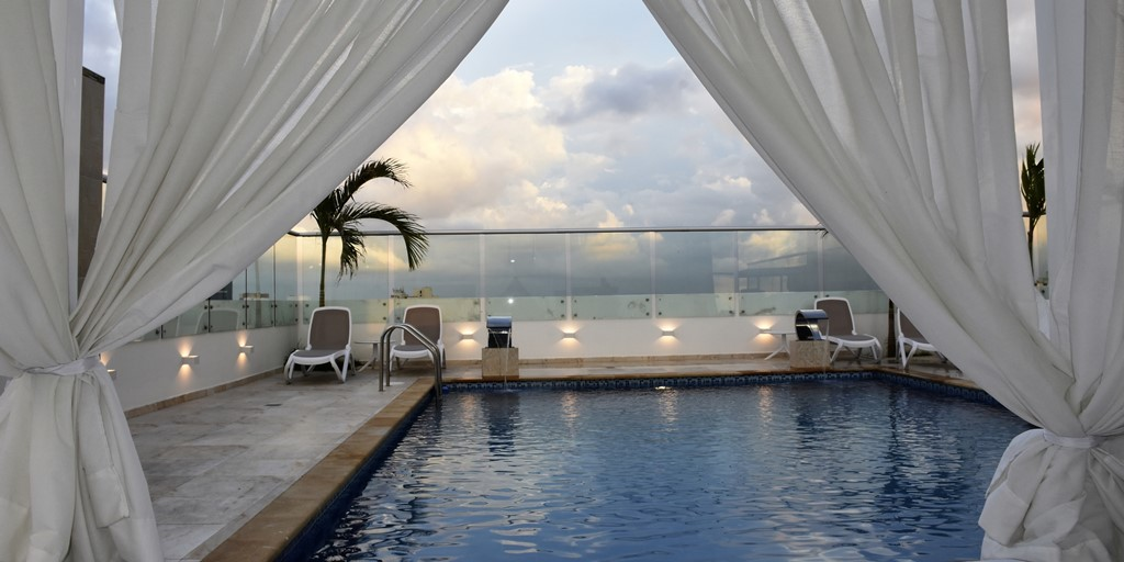 Radisson Hotel Diamond Barranquilla is now open