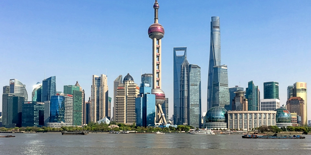 City overview: Shanghai to add over 12,000 hotel rooms [Infographic]
