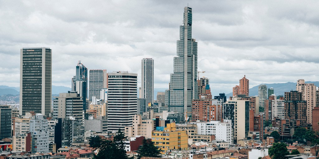 Region overview: Over 500 hotel projects planned around Latin America