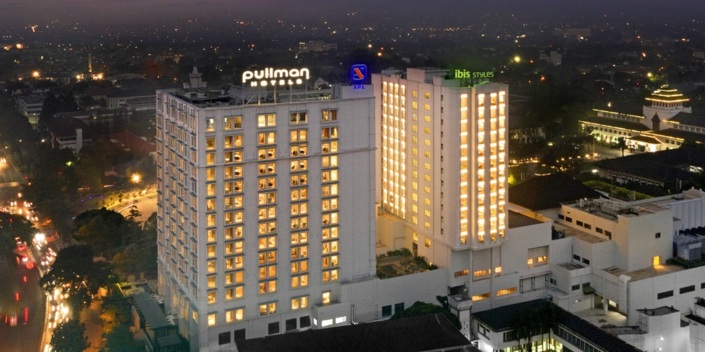 Accor launches multi-branded hotel scheme in Bandung [Construction Report]