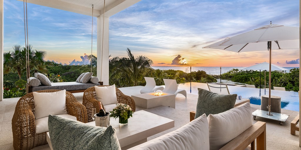 Turks and Caicos welcomes Beach Enclave Grace Bay
