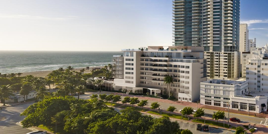 Bvlgari reveals plans for its first US hotel