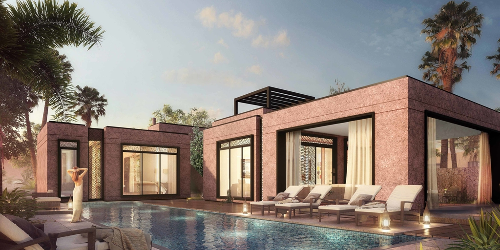 Project of the Week: The St Regis Marrakech Resort