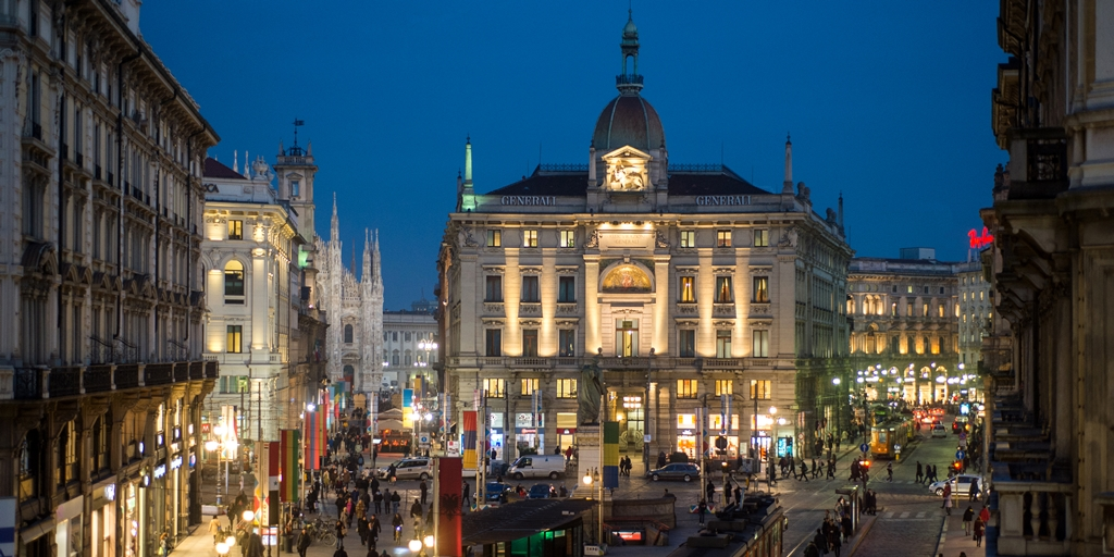 Exciting plans unveiled to bring Gran Meliá to Milan