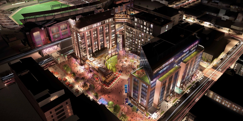Sage Hospitality to open baseball-inspired hotel in spring 2021