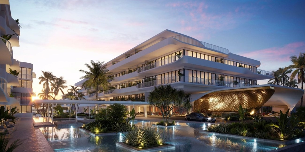 Project of the Week: W Marbella