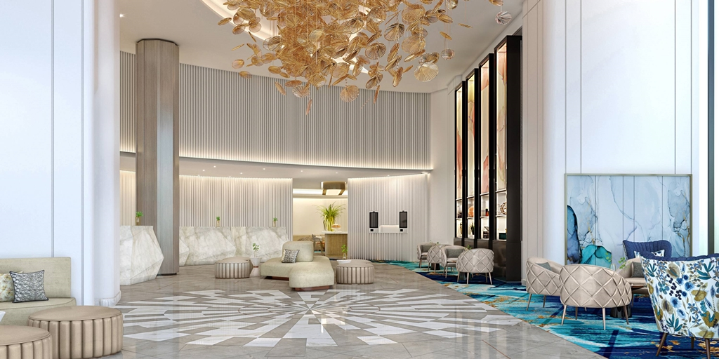 Project of the Week: The Dorsett Gold Coast