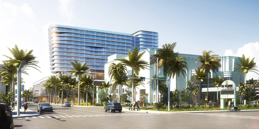 Region overview: 1,700 hotels to open in North America and the Caribbean [Construction Report]