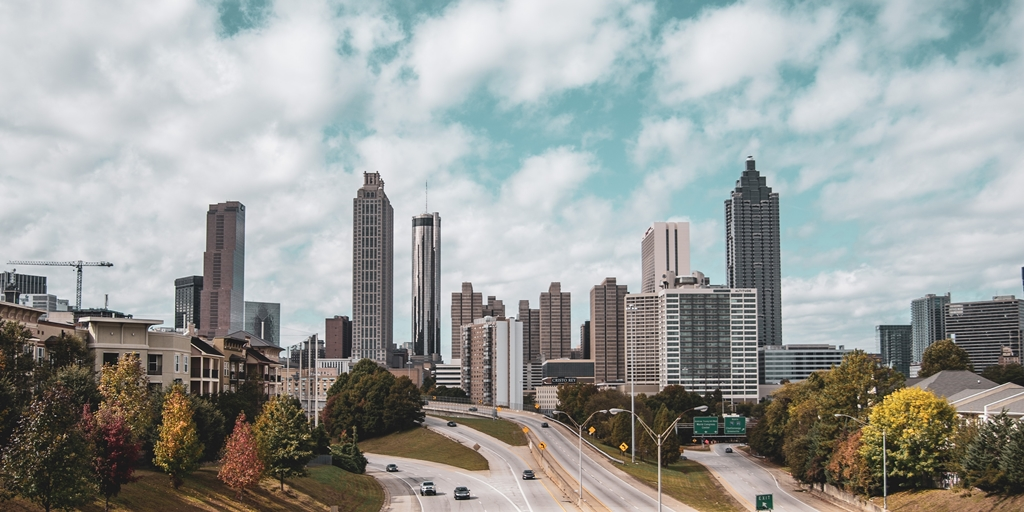City overview: Over 10,000 new rooms for Atlanta [Infographic]