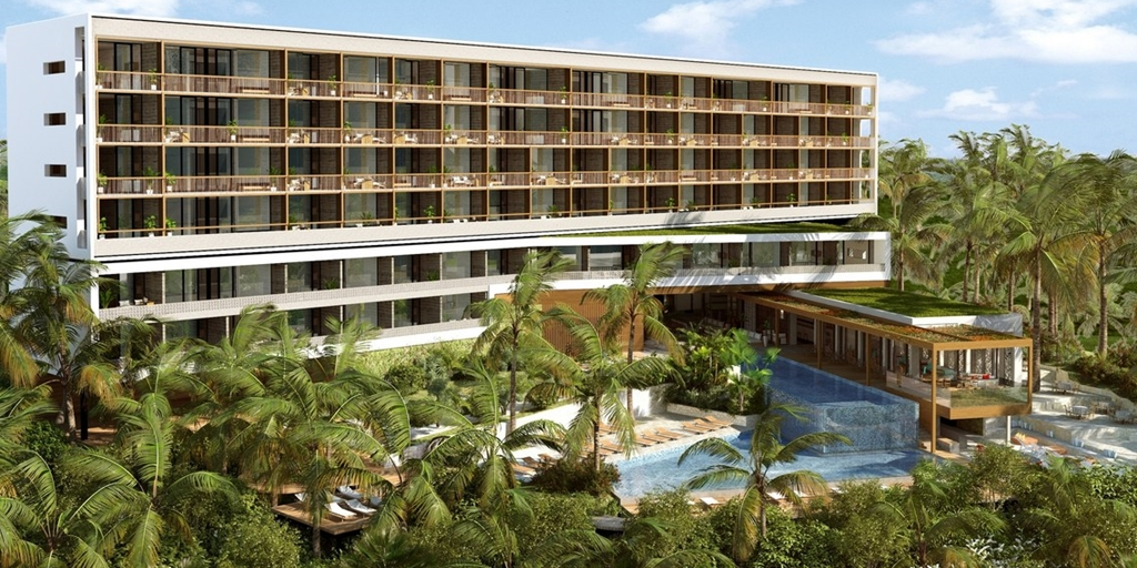 Project in focus: The Bight by Dream Hotel Group, Turks and Caicos
