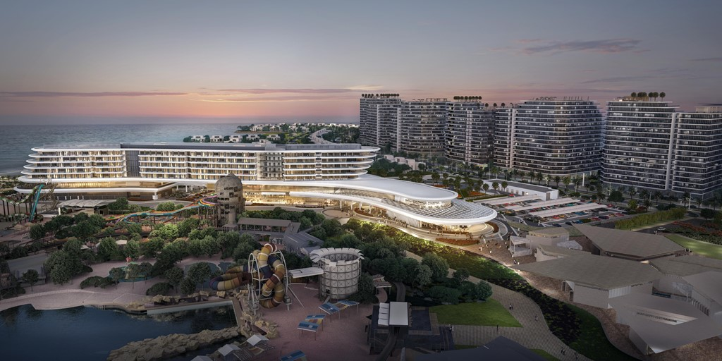Accor reveals plans to open Qatar's first Rixos Resort