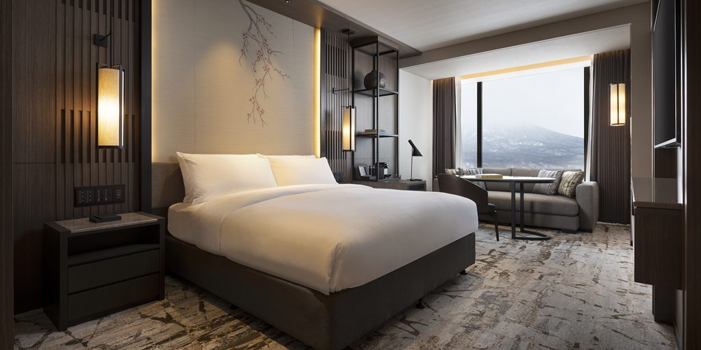Ritz-Carlton Reserve enters Japan with luxury ski-in/ski-out resort [Construction Report]
