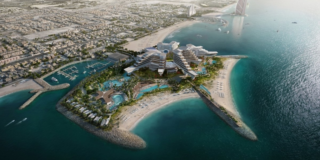 City overview: Over 150 new hotels on their way in Dubai [Infographic]