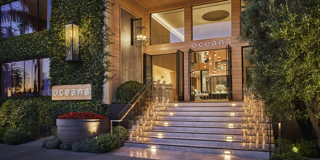LXR marks US debut with chic Santa Monica property
