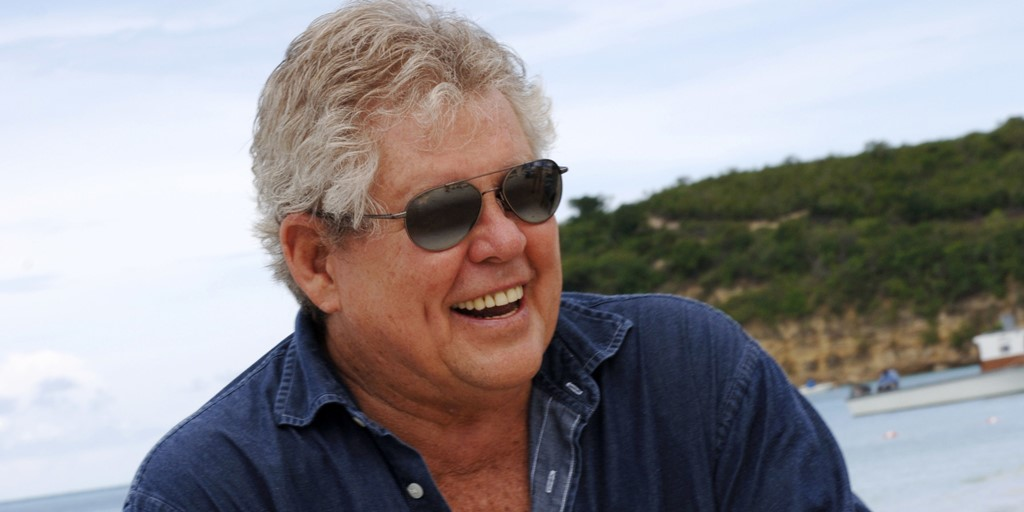 Obituary: Butch Stewart, founder of Sandals Resorts International