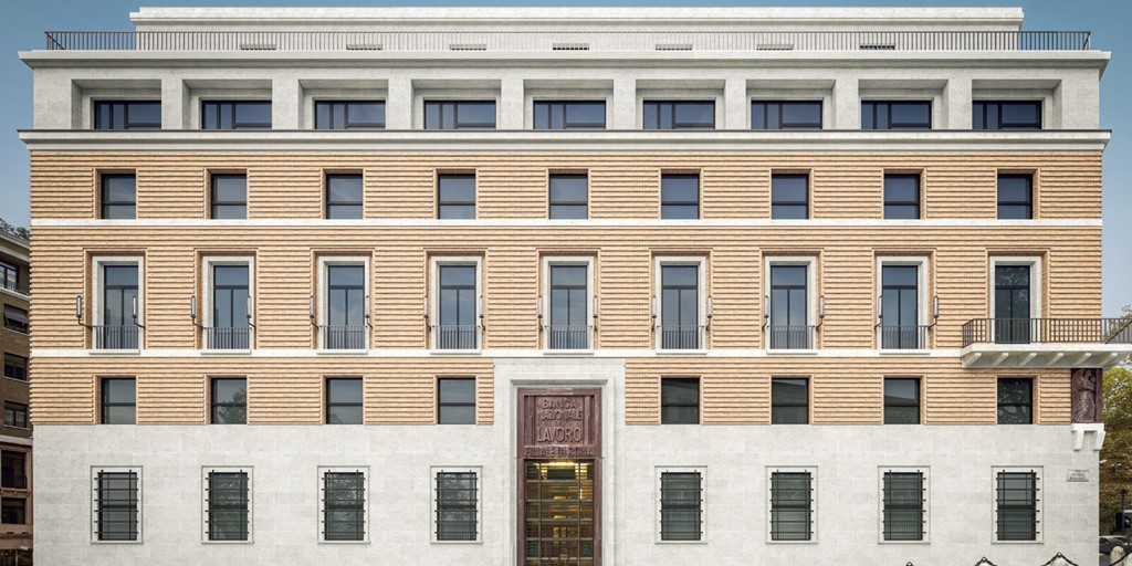 Ultra-luxury Rosewood Rome hotel to open in 2023