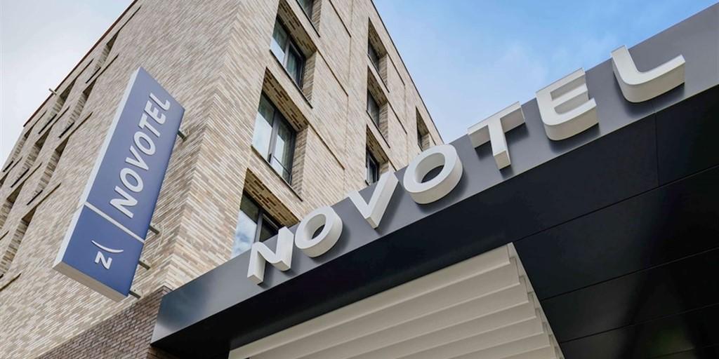 Enfoque especial: Novotel crecerá en setenta hoteles