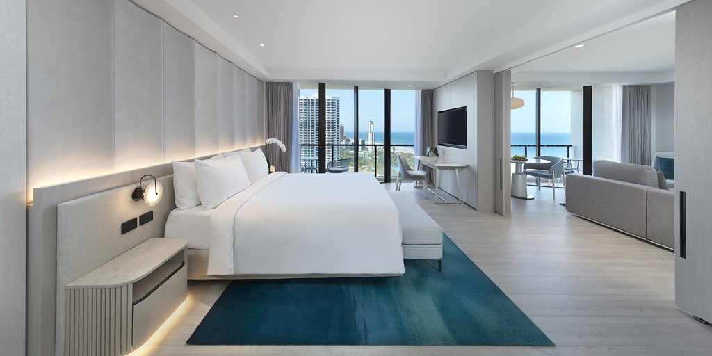 JW Marriott makes a splash in Gold Coast