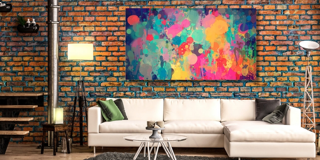 Three reasons to refresh your hotel artwork in 2021