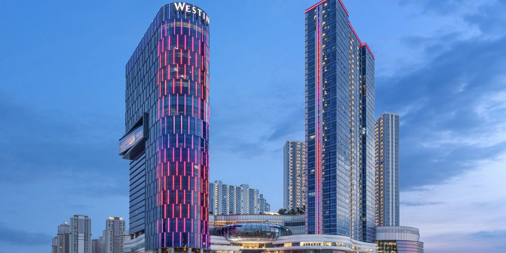 Westin expands Indonesian presence with Surabaya launch