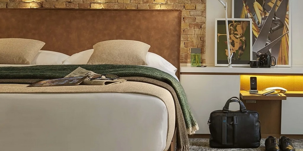 Tailor-made bedding solutions: personalised rest for your hotel guests