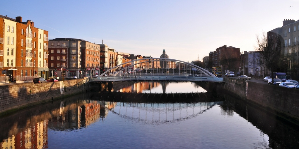 Country overview: Ireland's development slate dominated by Dublin [Infographic]