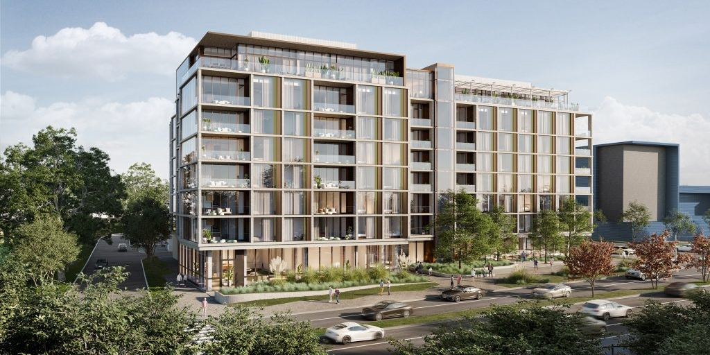 Project of the Week: The Loren at Lady Bird Lake, Austin