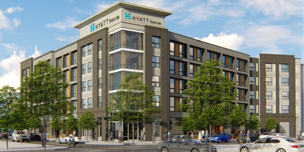 Hyatt House expands to Beaverton