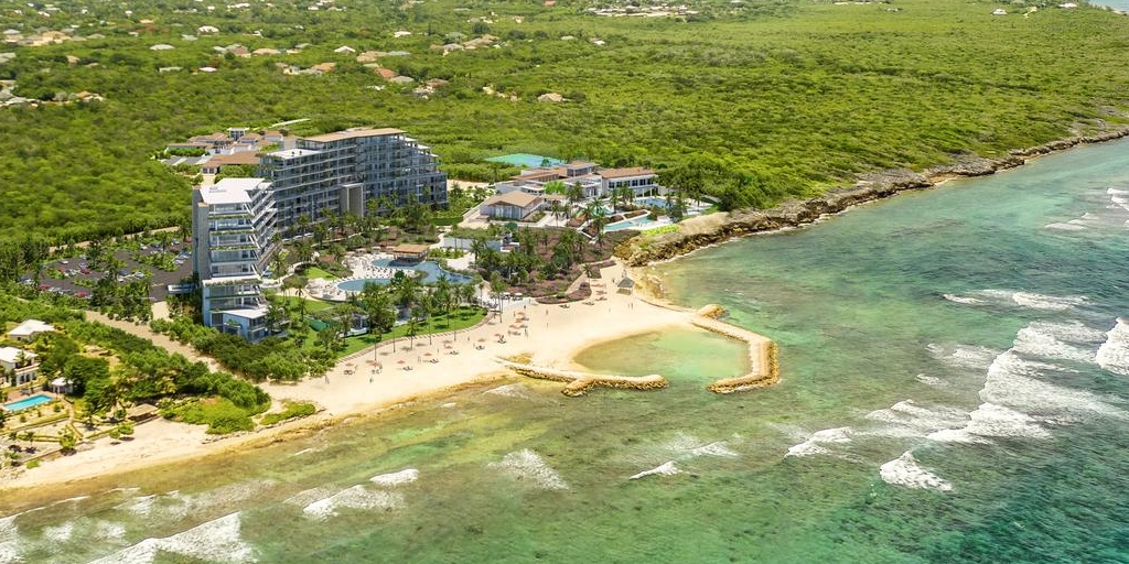 Project of the Week: Mandarin Oriental, Grand Cayman