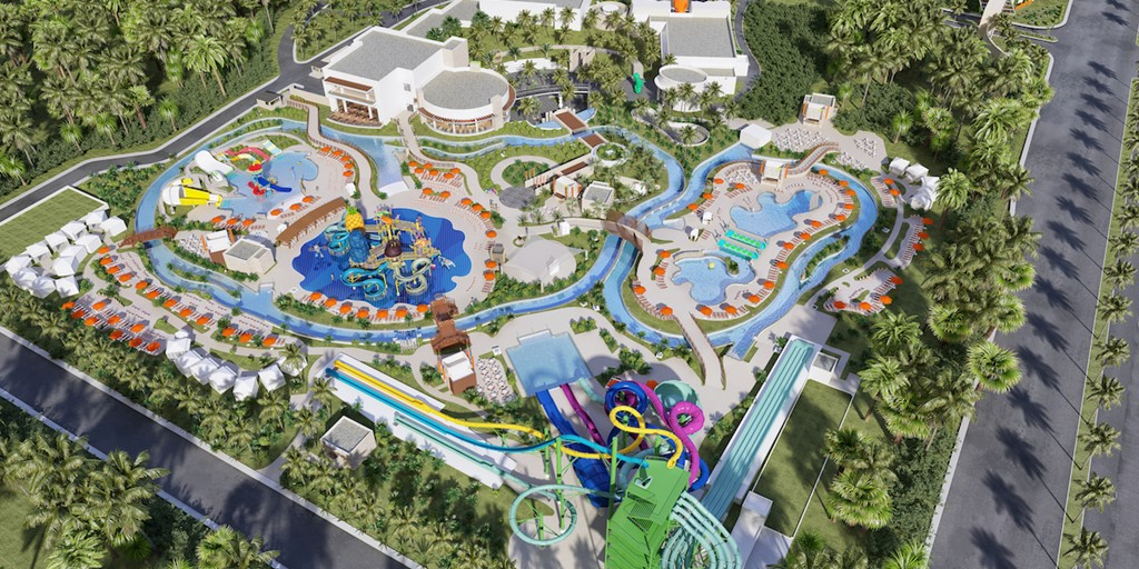 Mexico's first Nickelodeon Resort gears up for opening