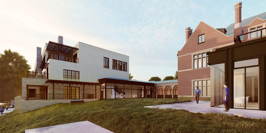 Project in focus: Pendry Natirar, New Jersey
