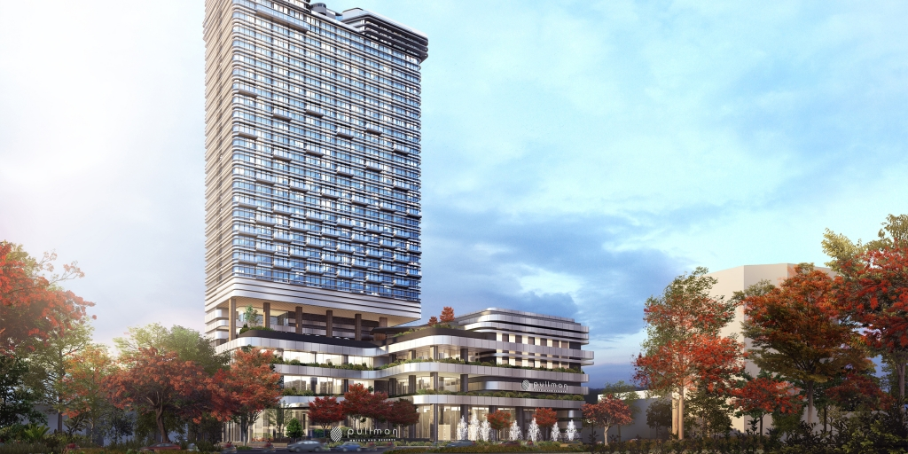 Group overview: Accor to open over 500 hotels