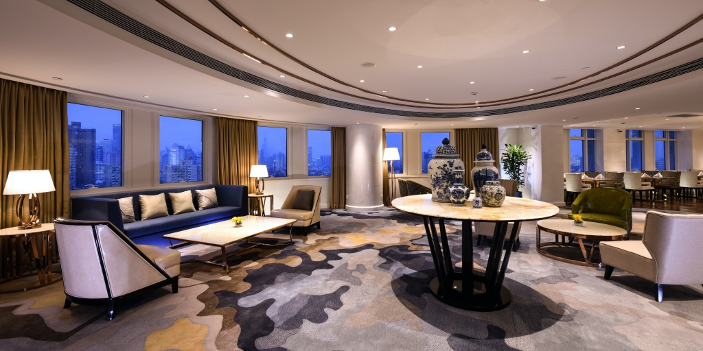 Radisson Collection celebrates inaugural opening in China