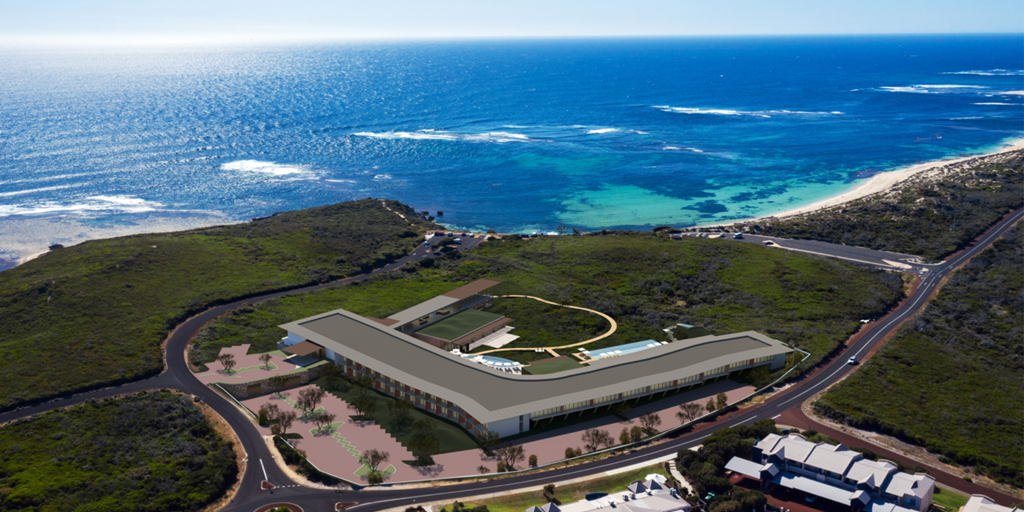 Project in focus: Westin Margaret River Resort & Spa, Australia