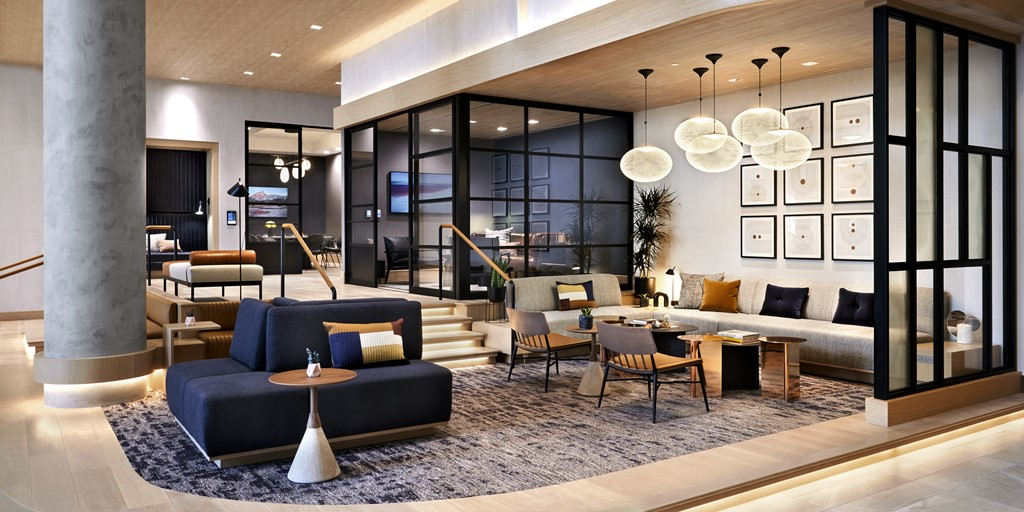 Sheraton's new design approach unveiled