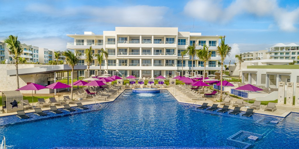 Huge Planet Hollywood scheme launches in Cancún