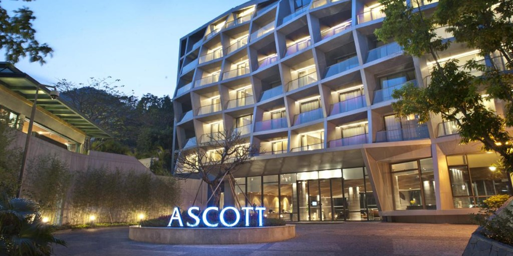 Group overview: Ascott to grow by nearly 200 properties
