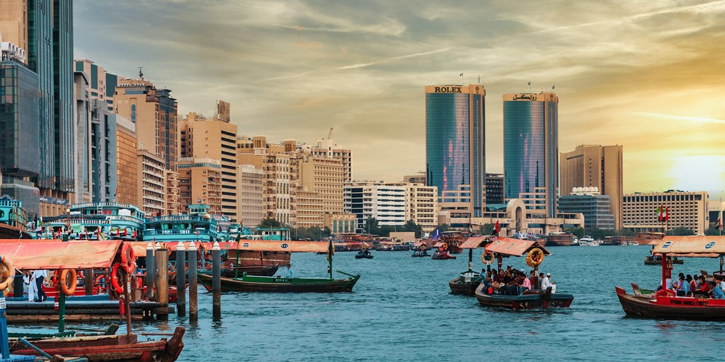 Country overview: More than 200 hotels earmarked for UAE [Infographic]